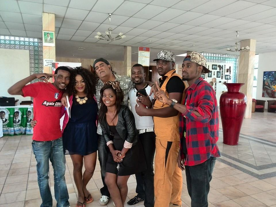 Dandy Krazy, Kay Figo, Dambisa & More Mesmerised At 'MEET THE PRESIDENT FUNDRAISING DINNER'
