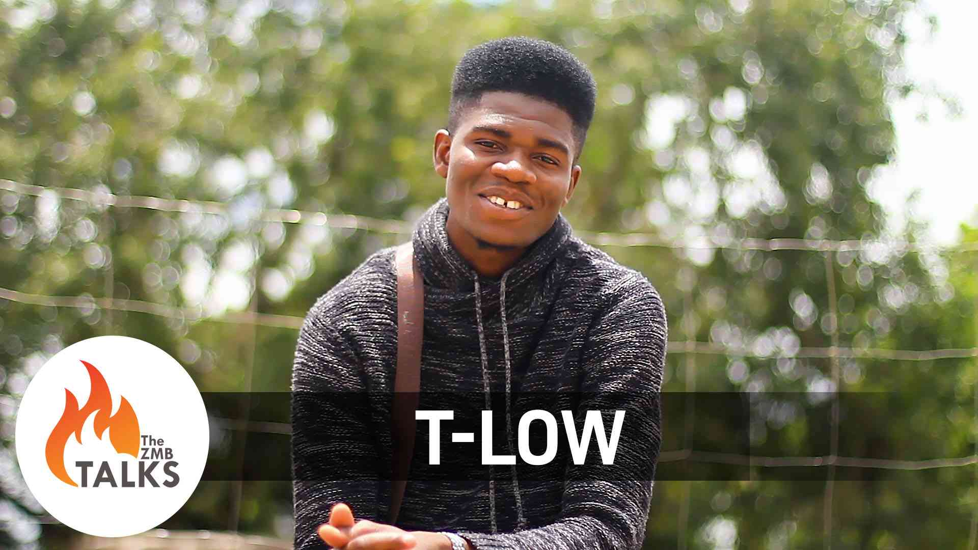 T-Low talks his Music Journey and more on #theZMBtalks