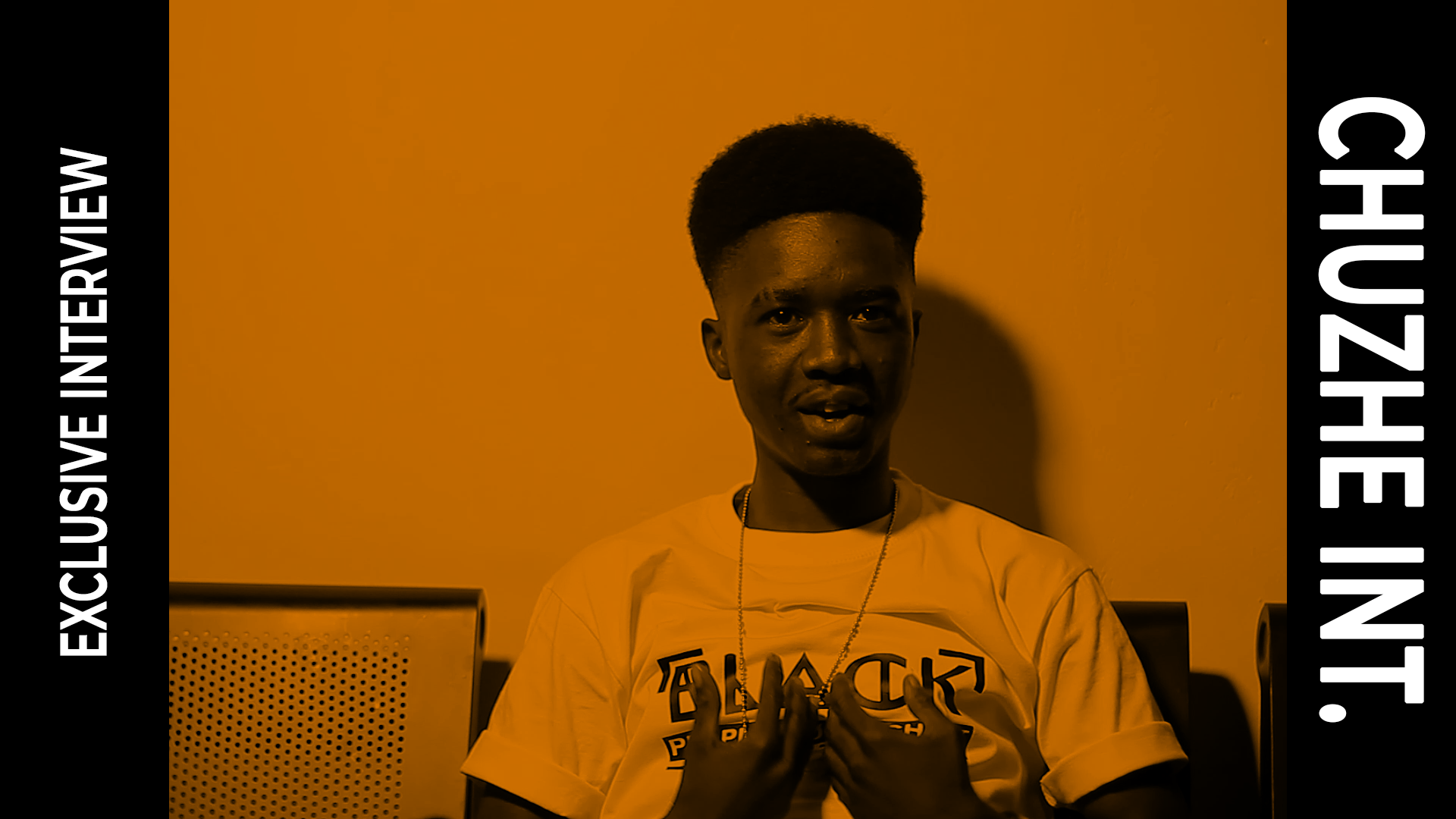 Chuzhe Int. Talks Music Inspiration and His Journey So Far