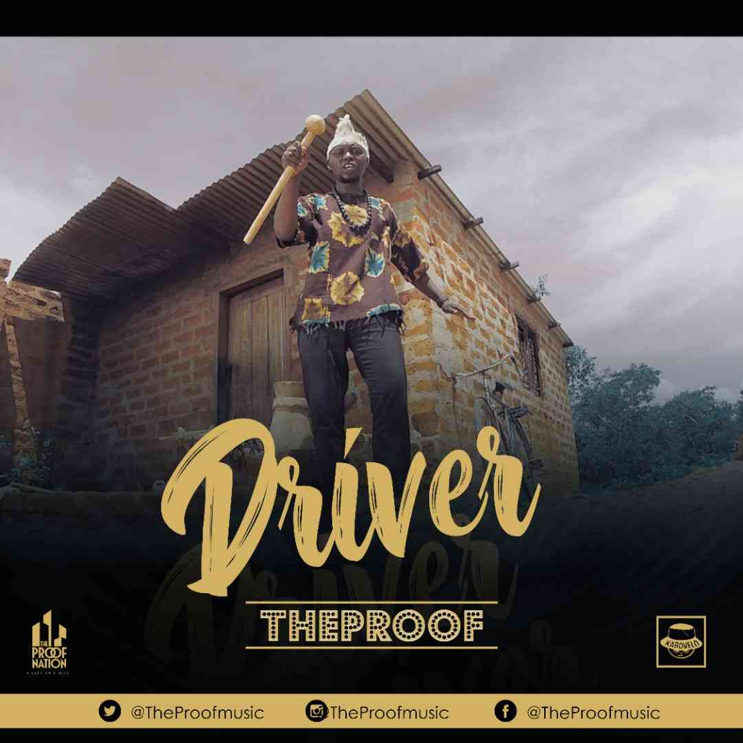 "TheProof – ""Driver"""