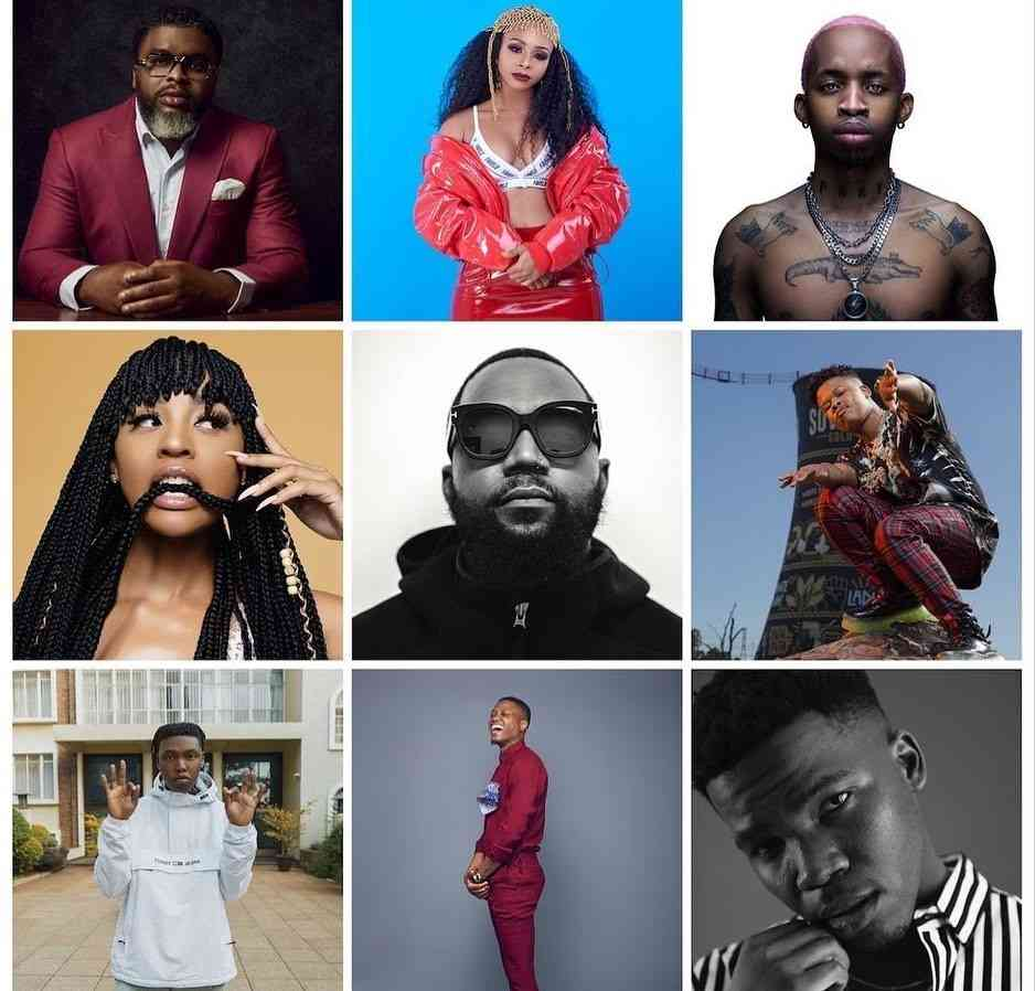 Universal Music announces the launch of Def Jam Africa