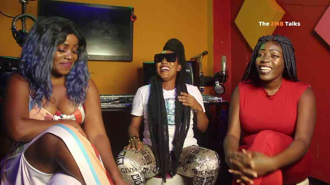 Davaos Freestyles and Talk Critics, Unity Among Female Artists, Management and More | the ZMB Talks