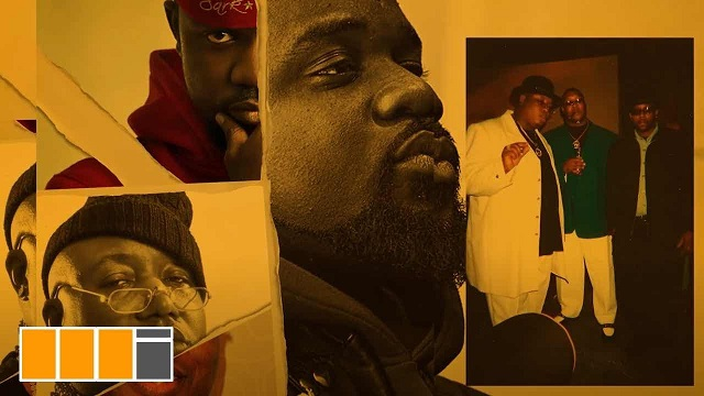 "VIDEO: Sarkodie ft. E-40 – ""CEO Flow"""