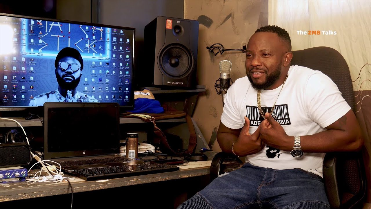 F Jay talks current state of Urban Hype, Nexus music, Saka and more | the ZMB Talks
