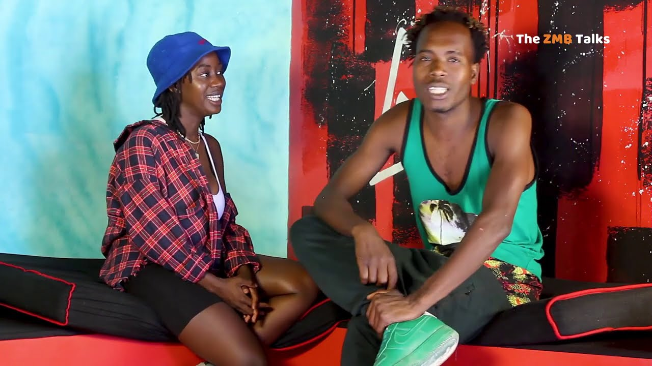 Y Celeb on the kopala experience, campaign song, Fly jay, junior super and More| the ZMB Talks