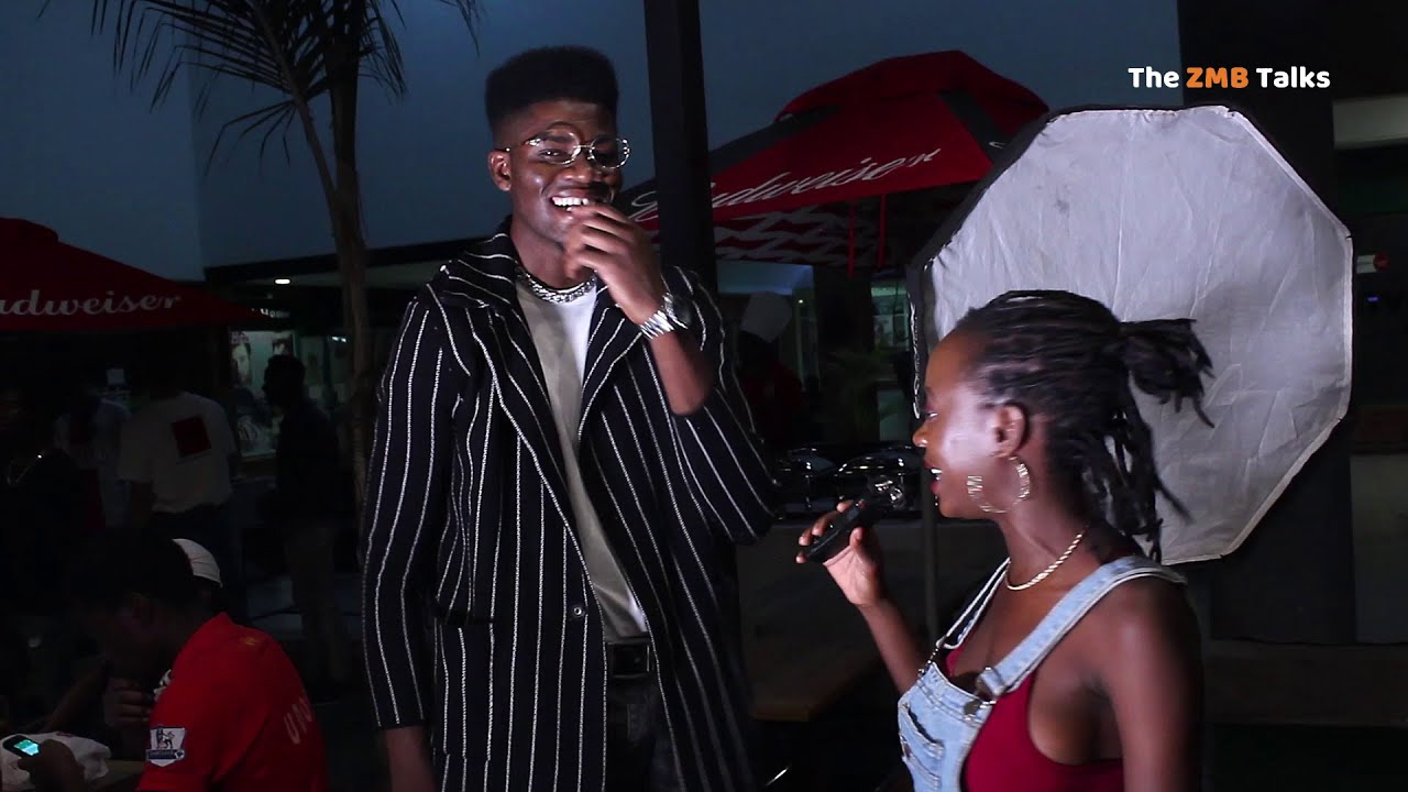 T-Low's Bandana music video premier Catching up with Chilufya Tayali, Tivo and more  theZMB Talks