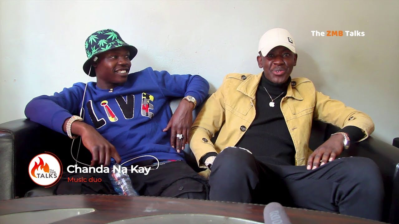 Chanda Na Kay Bags Themselves A Five Album Record Deal With Nexus Music