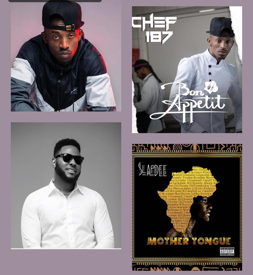 """Why Chef 187 's """"Bon Appetit"""" & SlapDee  """"Mother Tongue"""" Should Not Be Compared"""