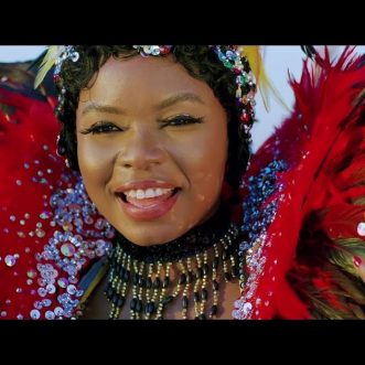 "VIDEO: Yemi Alade – ""Turn Up"""