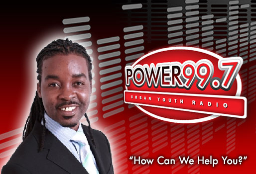 Power Fm Zambia 99 7 Introduces World Wide Live