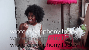 (Lyric Video) Emaé – Something Beautiful