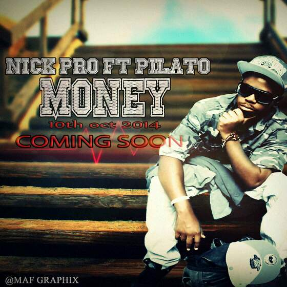 Wp Content Co: Nick Pro Ft. Pilato