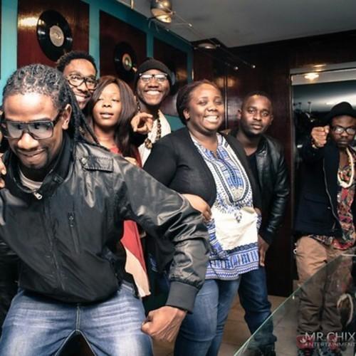 Mando Ft. Pretty, CQ, Ruff Kaida, Venessa Mumba, Twezi & Joe Krazy – We Are One