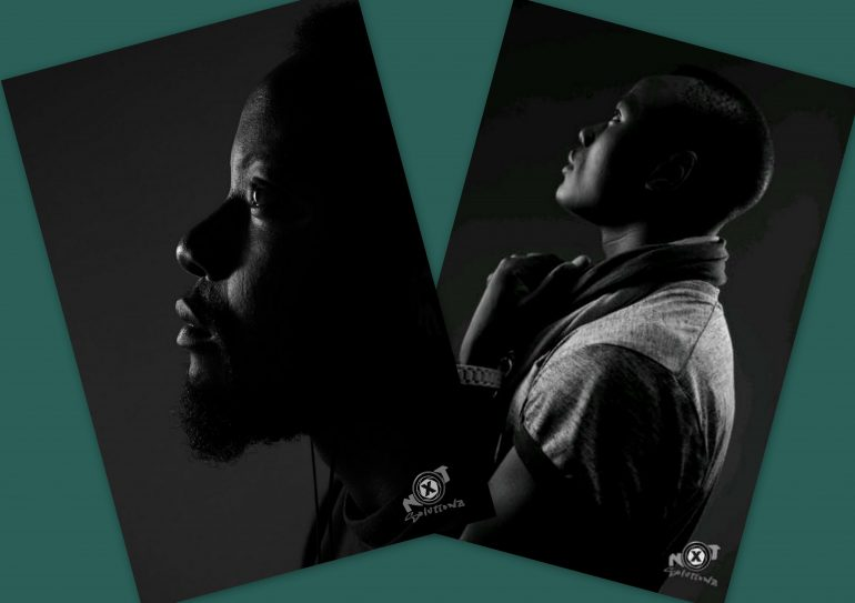 F Jay & Willz - Meant To Be - Zambian Music Blog