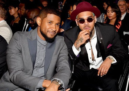 Chris brown tonight ft usher & the game (new song 2018) youtube.
