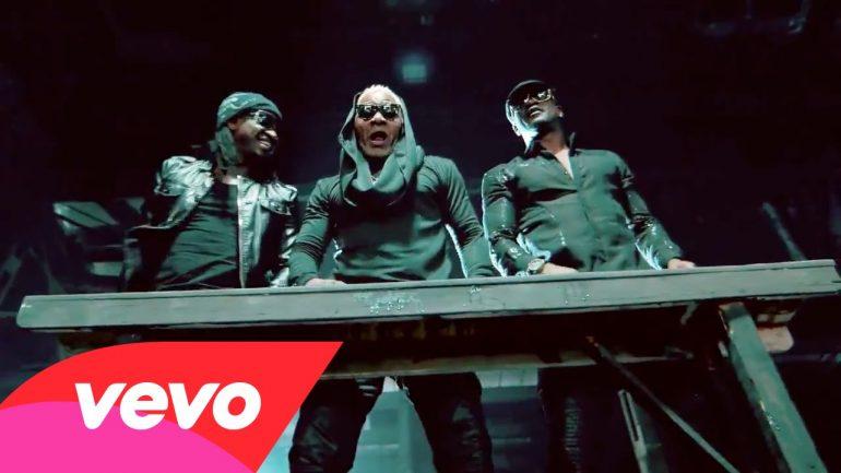 VIDEO: Awilo Longomba x Psquare - Enemy Solo - Zambian Music