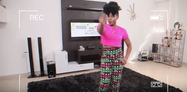 VIDEO: Yemi Alade – Its In You