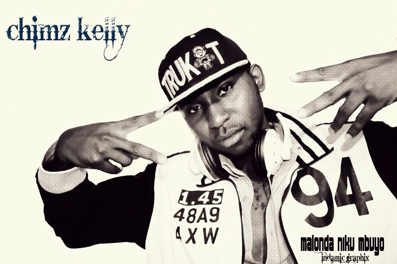 Chimzy Kelly Ft. Willz – Lukhumbwa