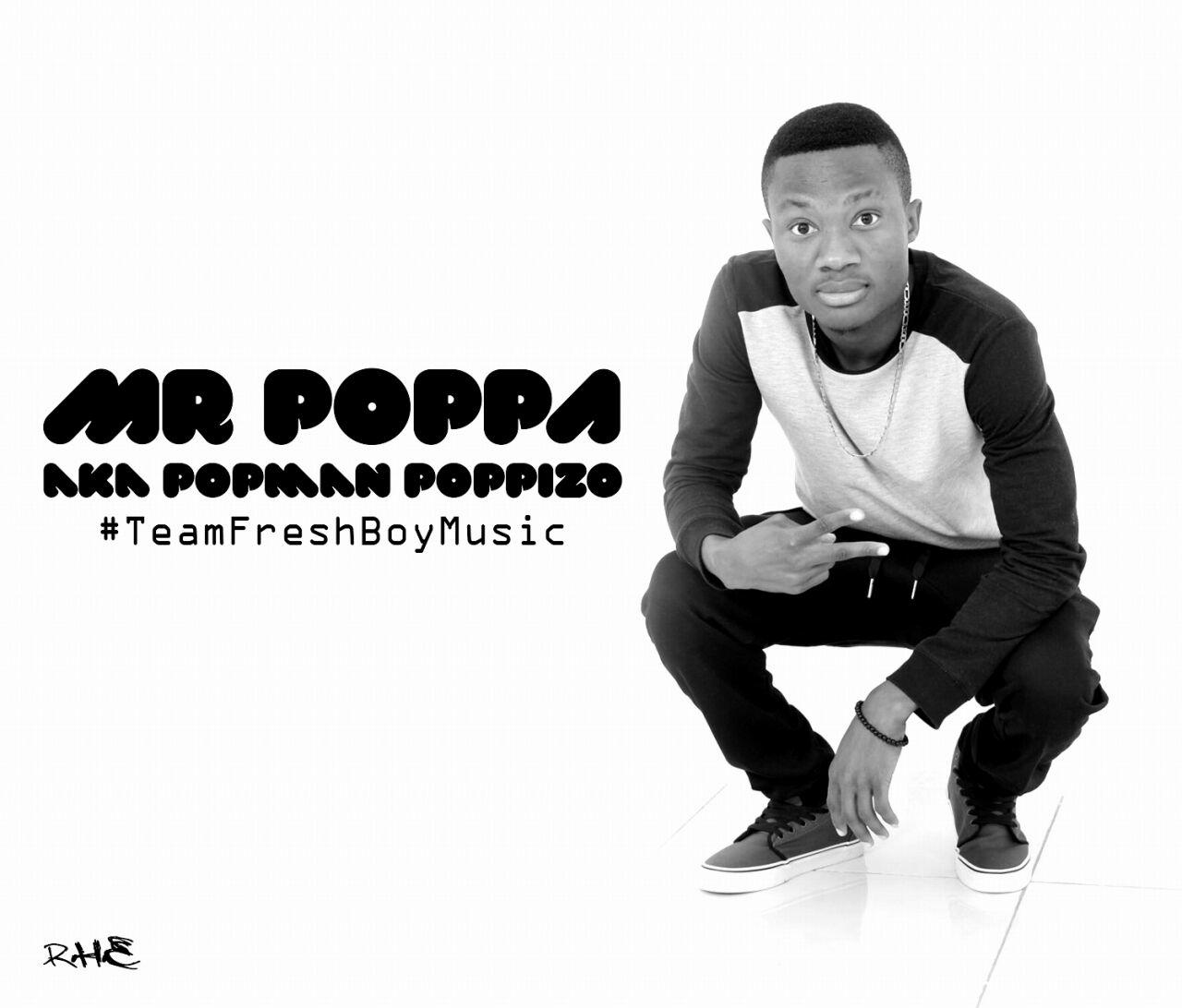 Mr. PoppA – Lifestyle (Prod. Tonny Breezy)