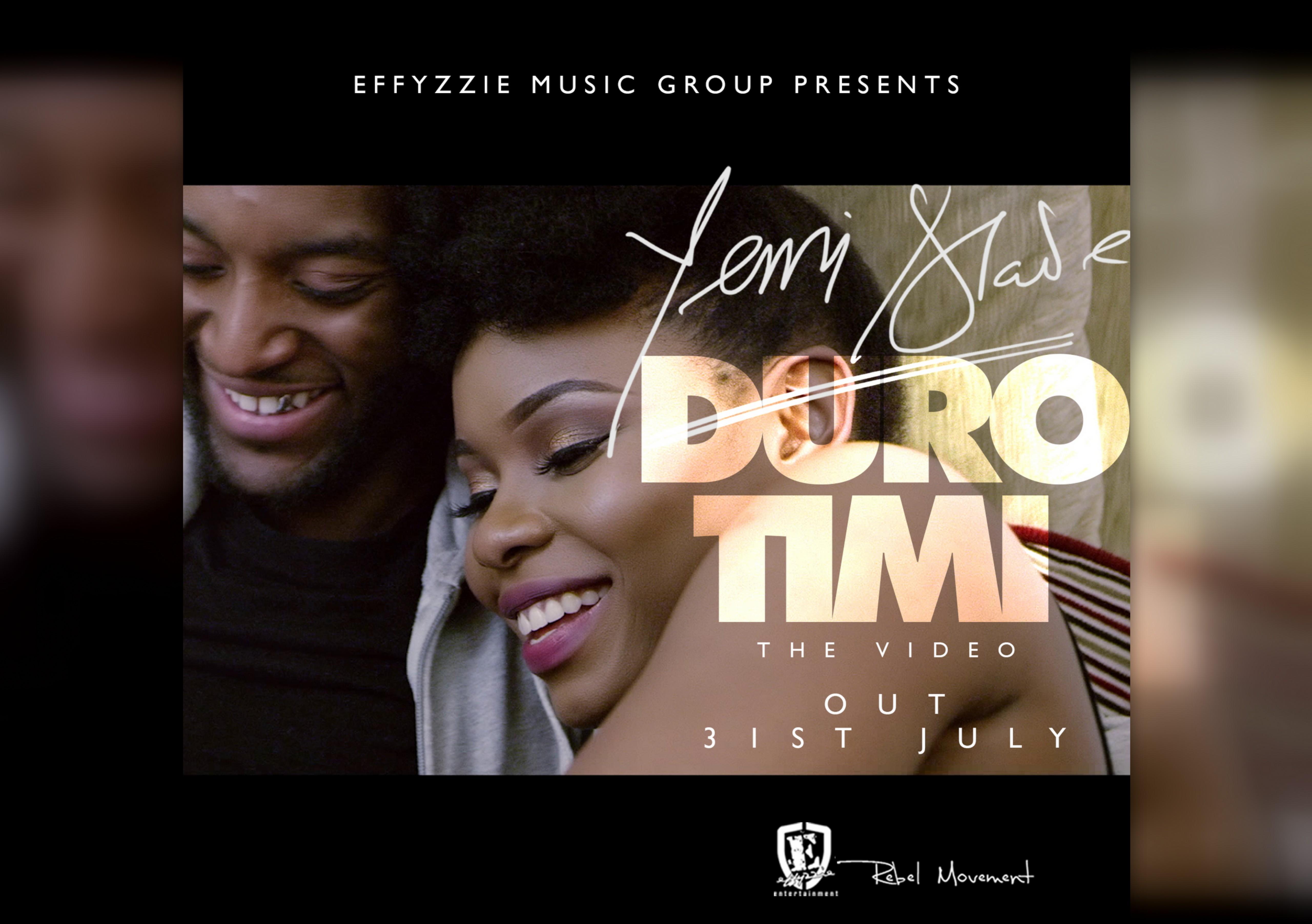 VIDEO: Yemi Alade – Duro Timi