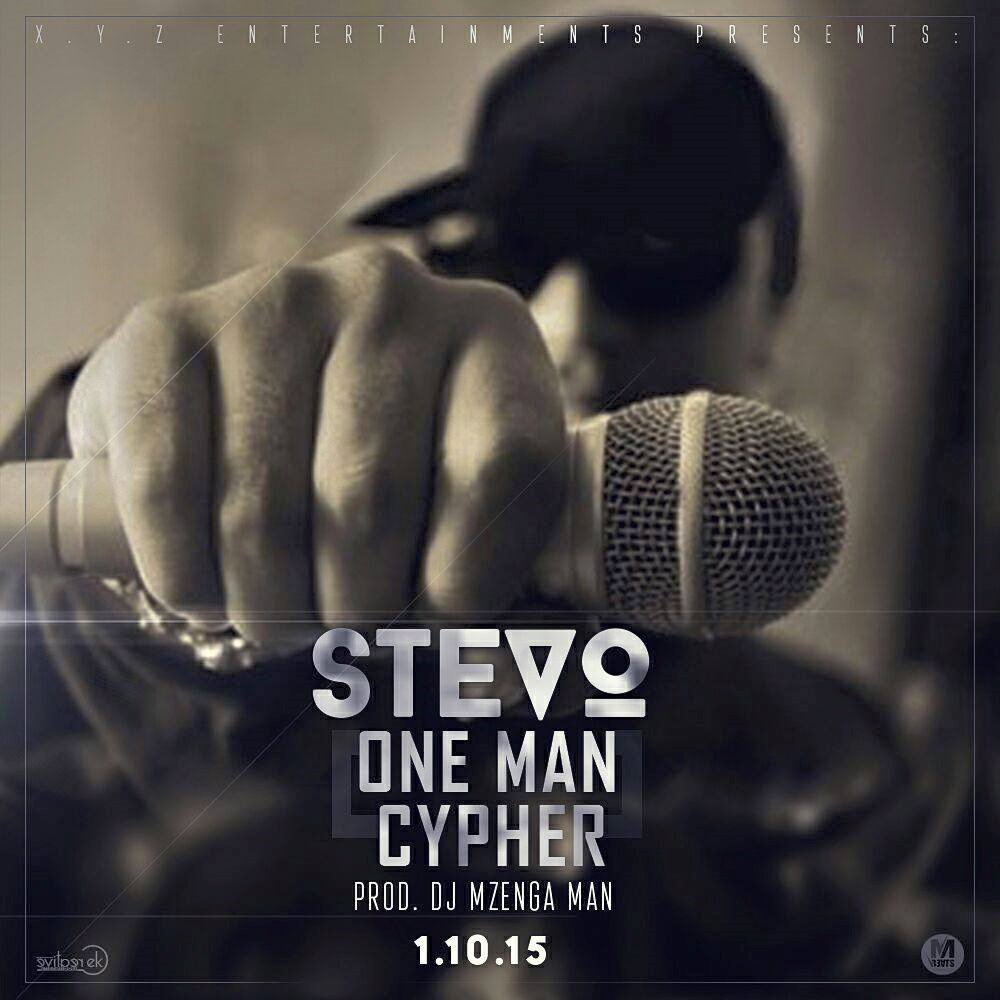One Man Mp3 Singa: One Man Cypher (Prod. Mzenga Man)