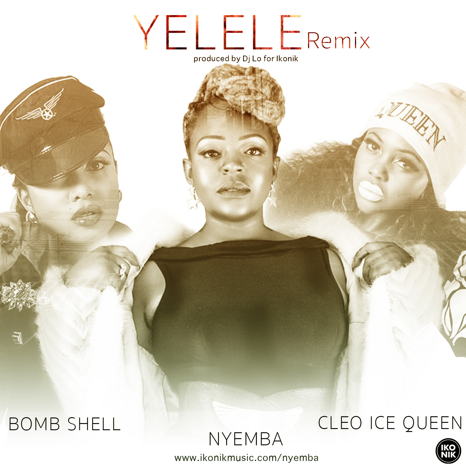 Nyemba Ft. Cleo Ice Queen & Bomb$hell
