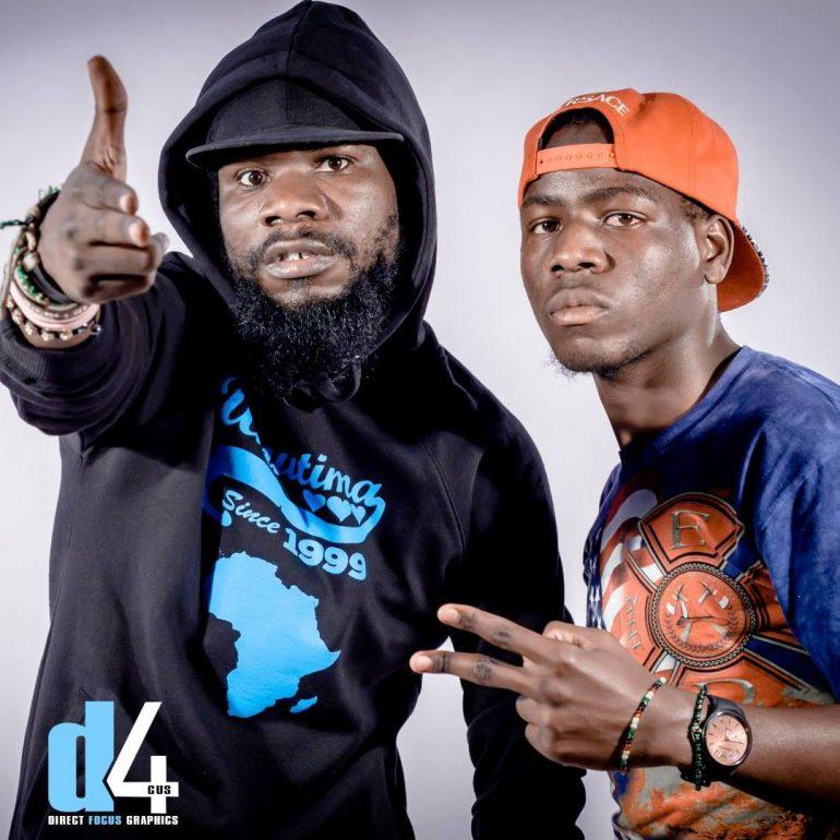 Jemax Ft. Katai - Mfuma KB - Zambian Music Blog