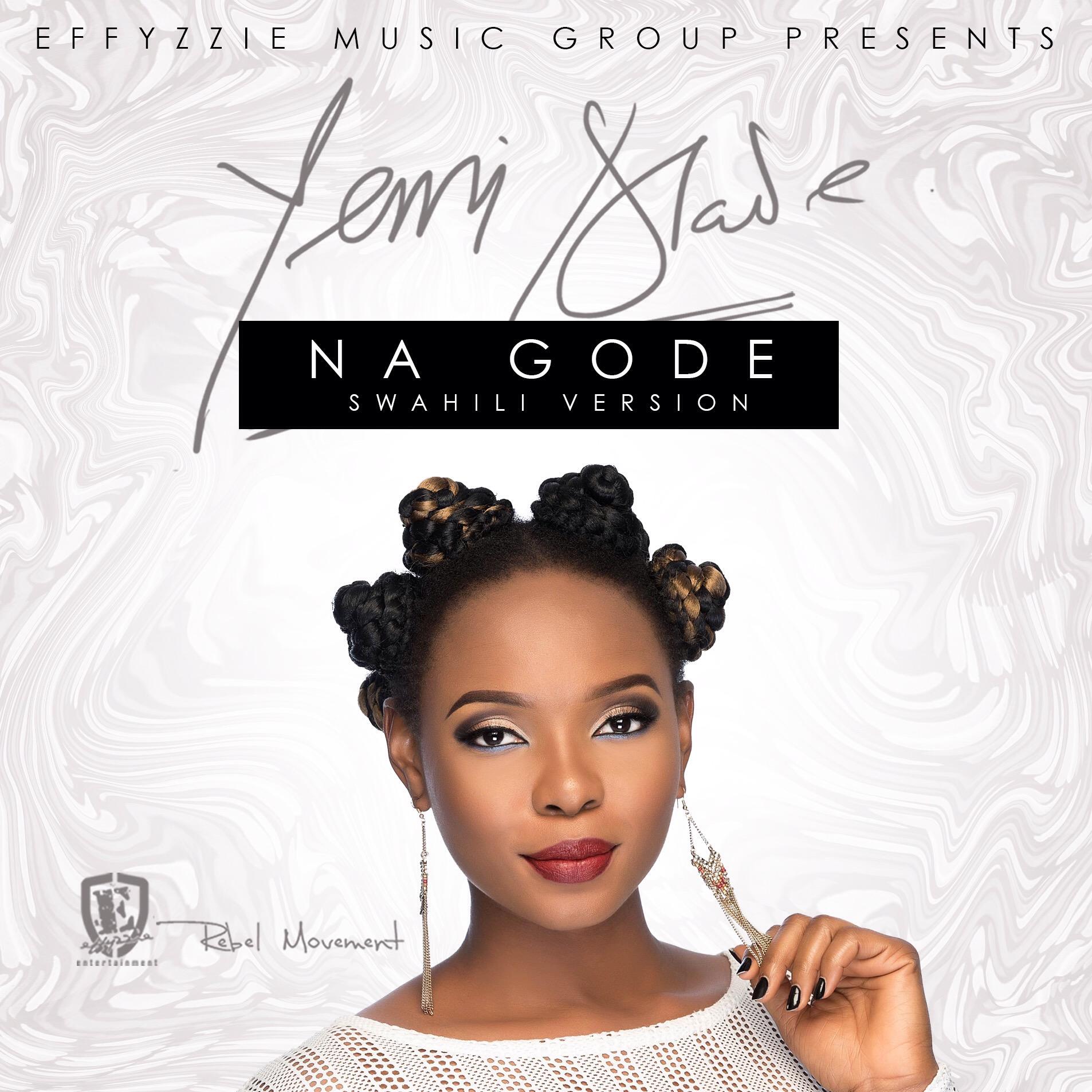Yemi Alade – Na Gode (Swahili Version)