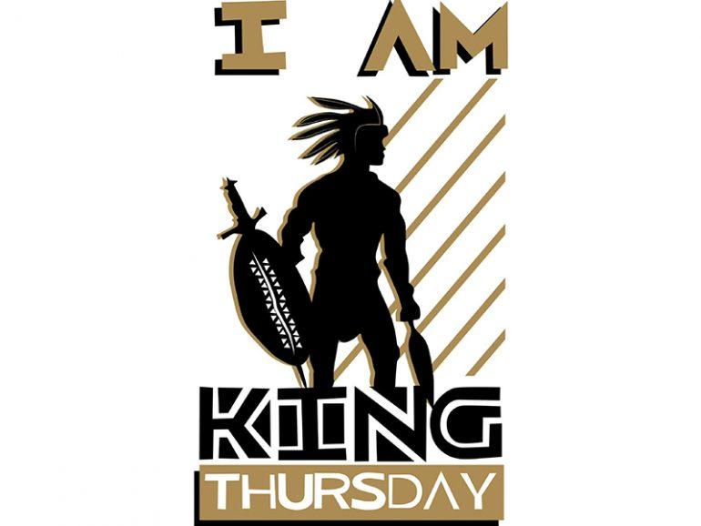 Gwap Music & Zambian Music Blog Unveils 'AM KING' Rap
