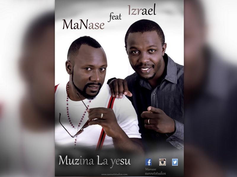 MaNase Ft. Izrael – Muzina La Yesu