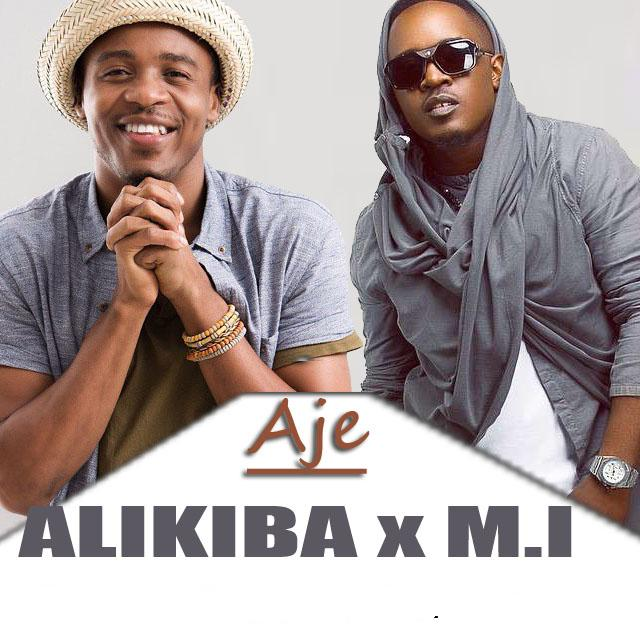 "DOWNLOAD VIDEO: Ali Kiba – ""Aje"" ft  M I Abaga"