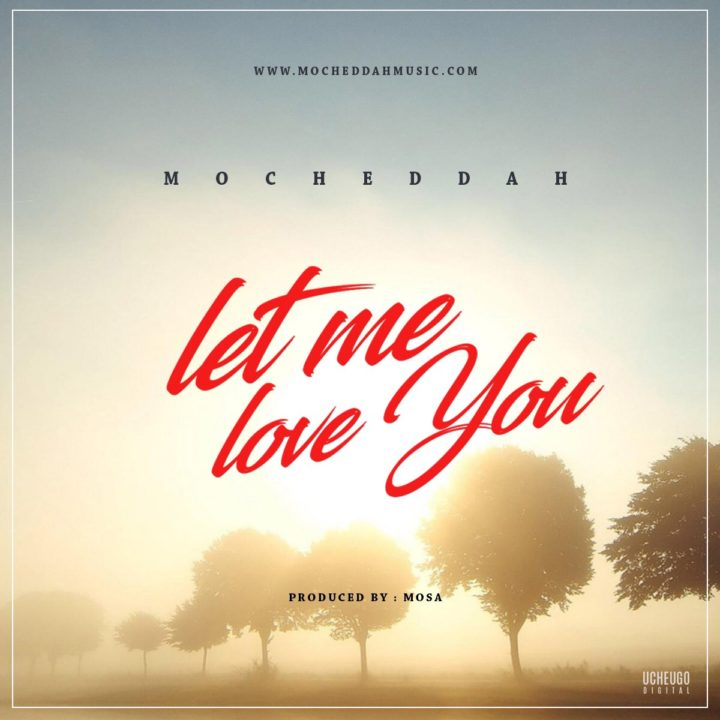 """Let Me Love You Mp3 Song Download Duviya: """"Let Me Love You"""" (Prod. MOSA)"""