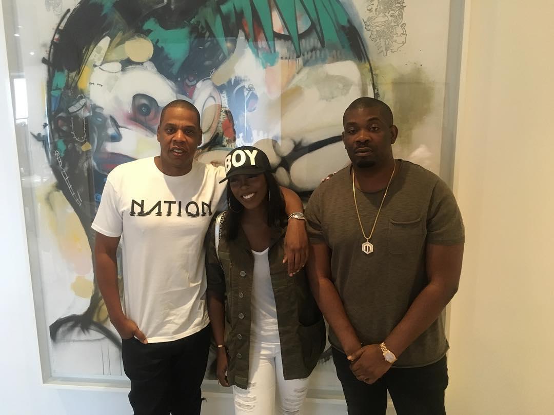 Jeezy Ft  Jay Z – Seen It All (Prod  By Cardo) - Zambian