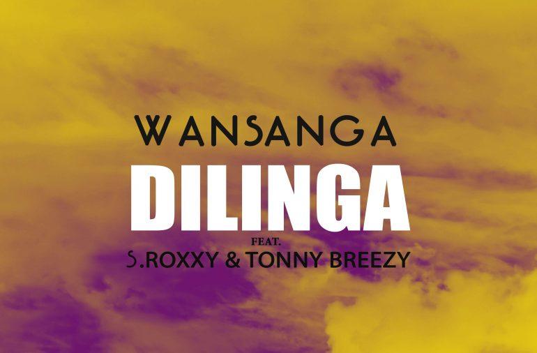 Dilinga X S Roxxy X Tonny Breezy -