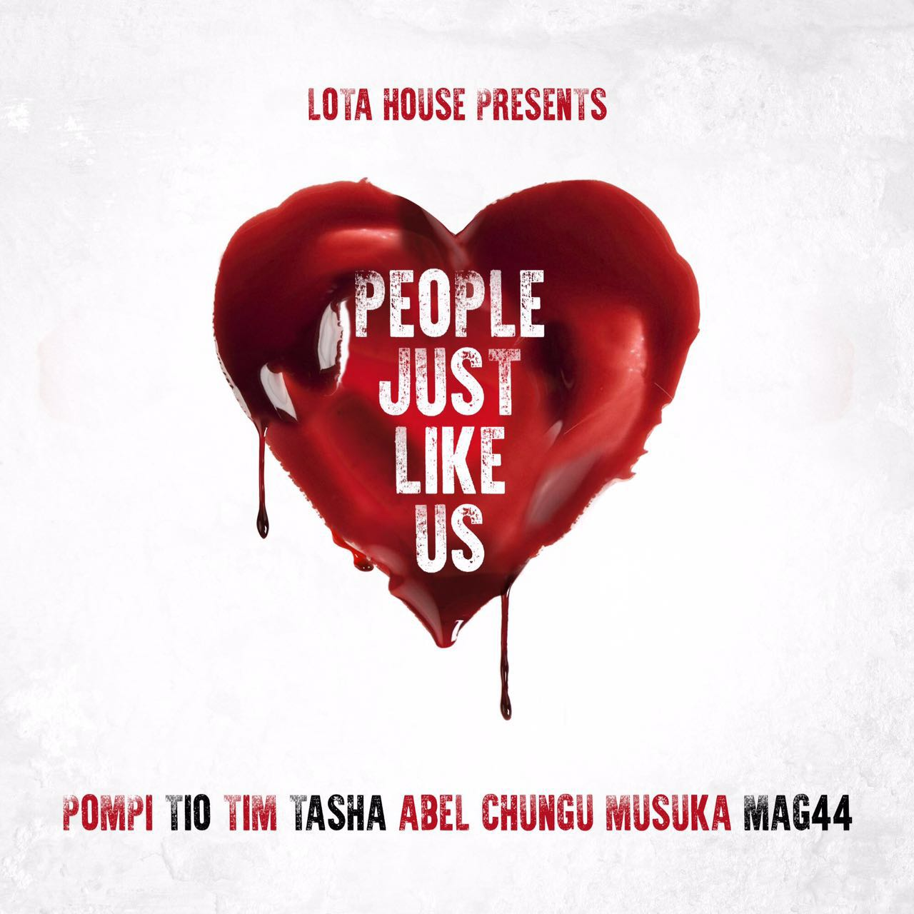 "Lotahouse – ""People Just Like Us"""
