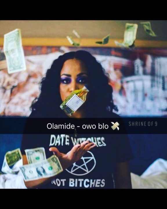 "Olamide – ""Sere (Ghetto Story)"" ft. Lil Kesh + ""Owo Blo"""