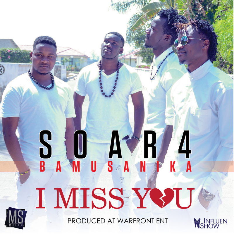 "Soar4 – ""I Miss You"""