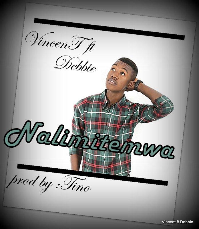 "Vincent – ""Nalimitemwa"" ft. Debbie (Prod. Tino)"