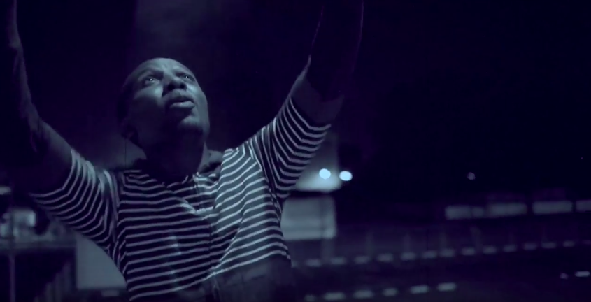 "VIDEO: Alpha Romeo – ""Ba Yaweh"" ft. Izrael"