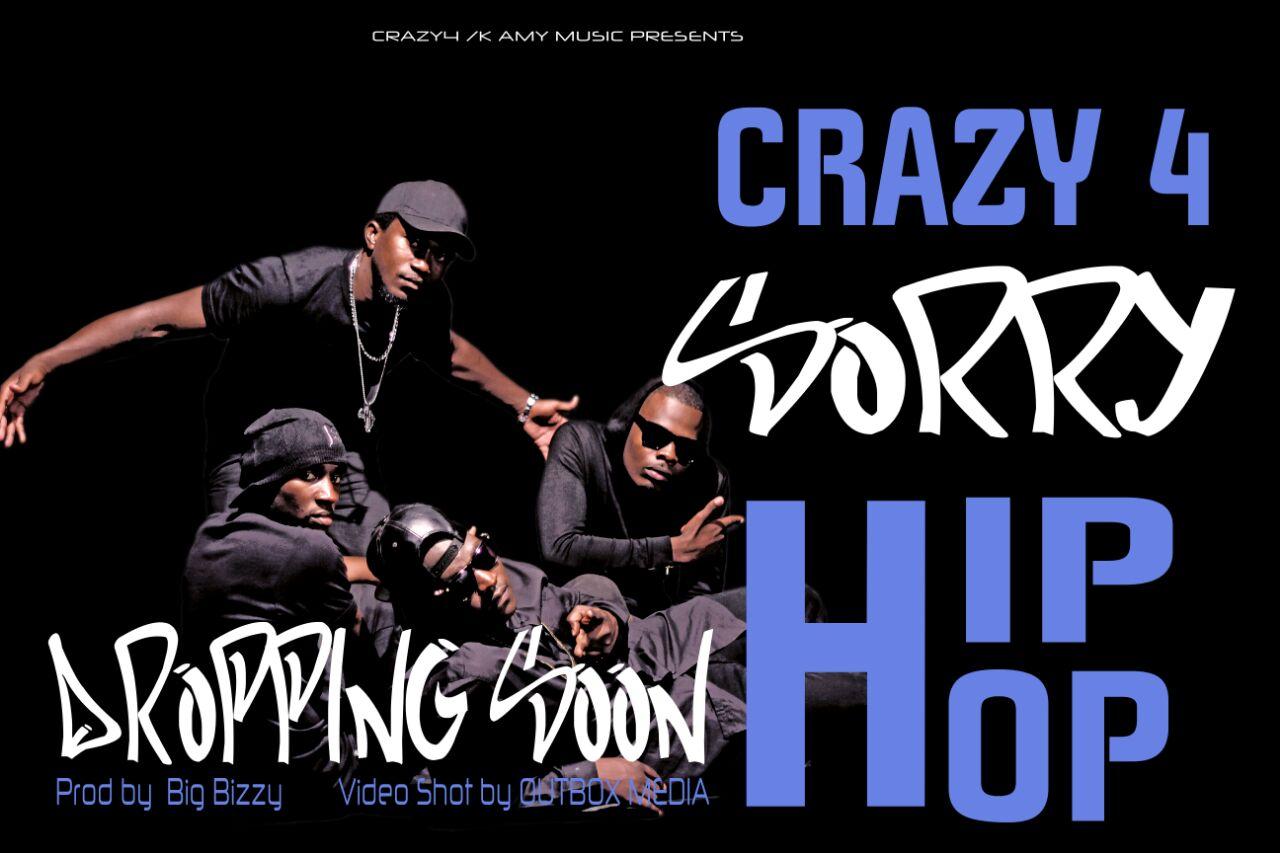 Crazy hip hop lyrics