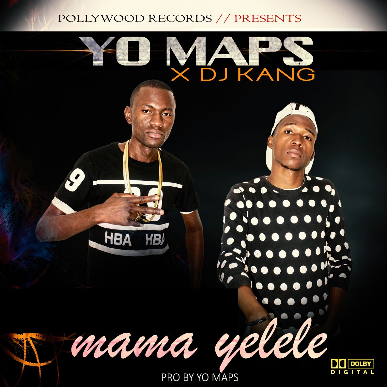 "Wp Content Co: ""Mama Yelele"" (Prod. Yo Maps"