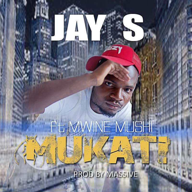 """Jay S – """"Mukati"""" (Prod. Massive)"""