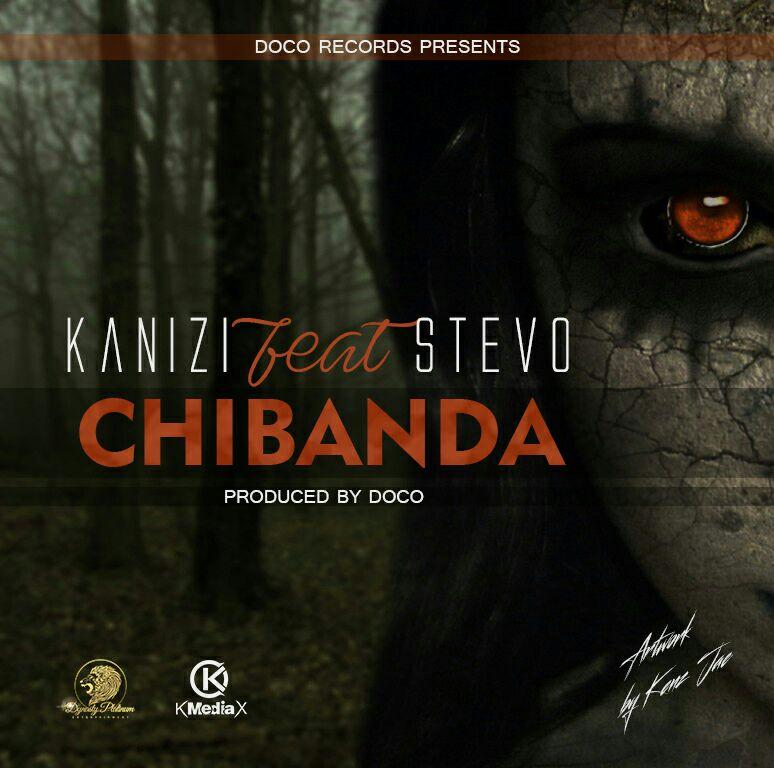 """Kanizi – """"CHIBANDA"""" f. Stevo (Prod. Dj Doco)"""