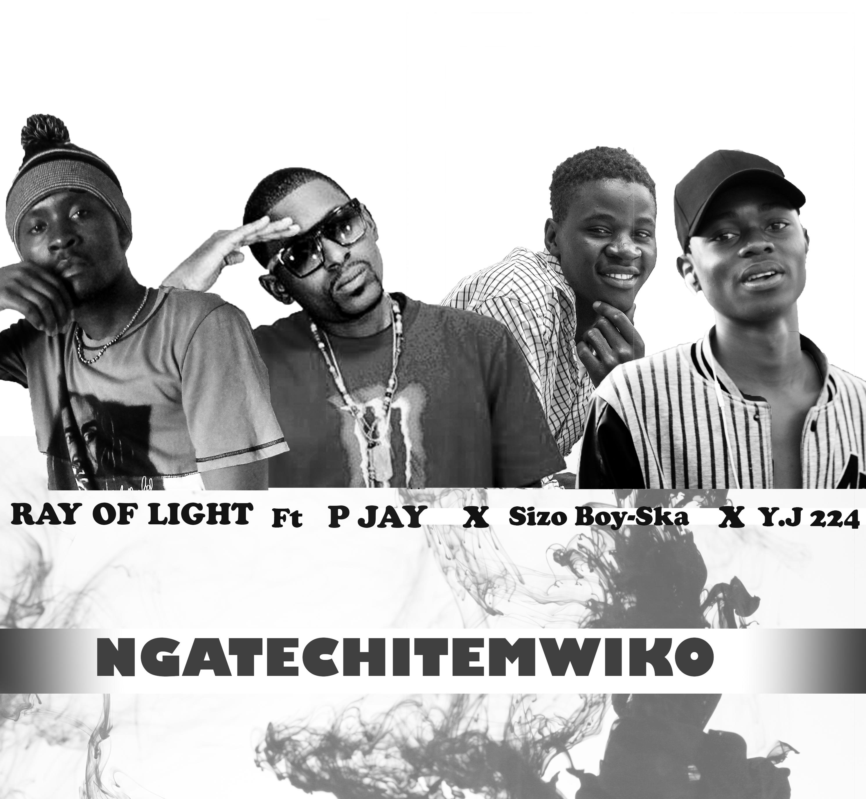 P Jay Archives - Zambian Music Blog