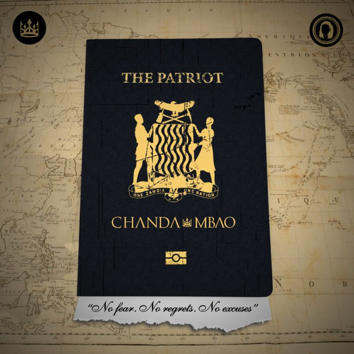 Chanda Mbao – The Patriot | Why buy or Listen to the Mixtape?