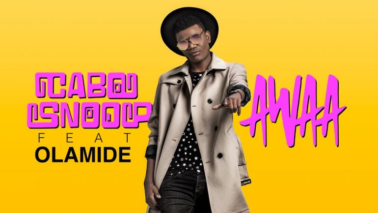 olamide latest music audio mp3