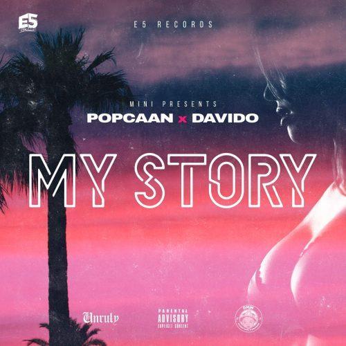"Popcaan – ""My Story"" ft. Davido"