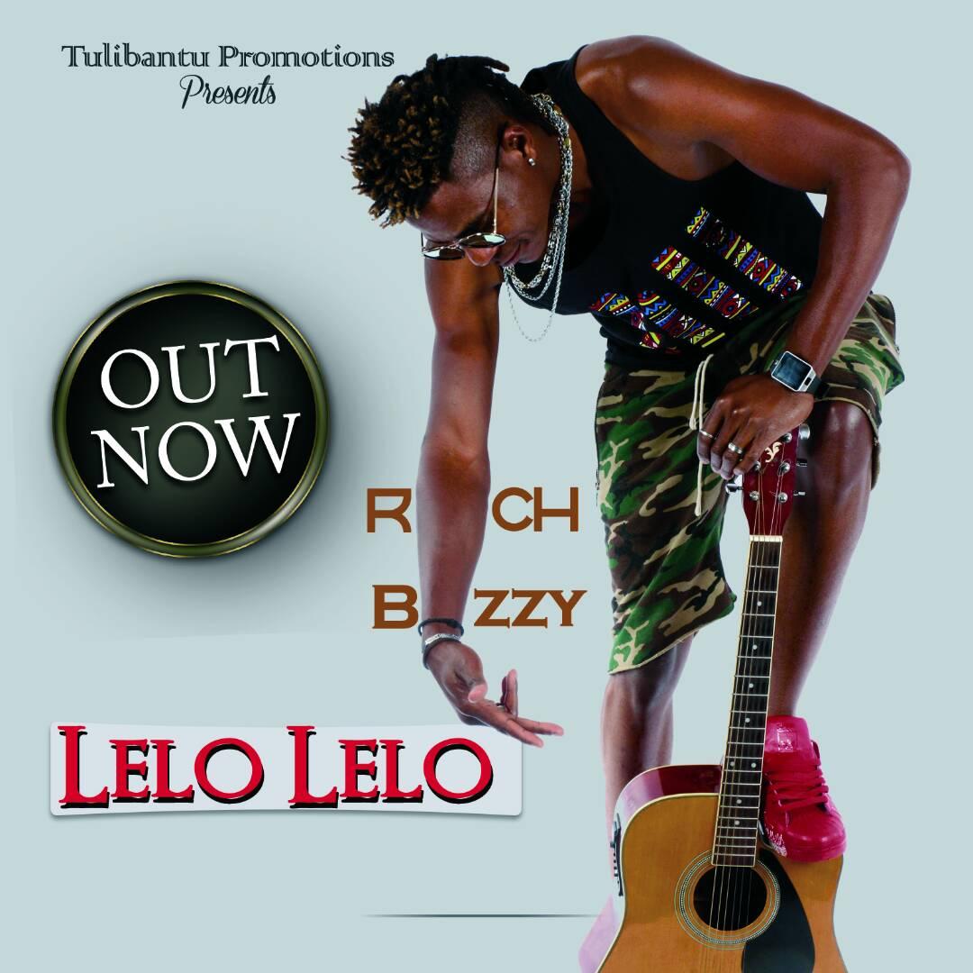 """Rich Bizzy – """"Lelo Lelo"""" (Prod. By DJ Cent)"""