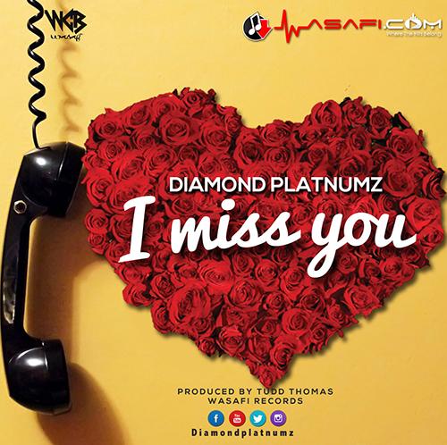 "VIDEO: Diamond Platnumz – ""I Miss You"""