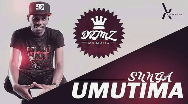 "DRiMZ – ""Sunga Umutima"" (Prod. By Kekero)"